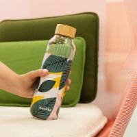 Botellas de cristal Quokka
