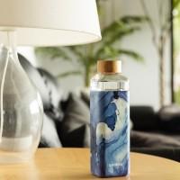 Botellas de Cristal Quokka Storm