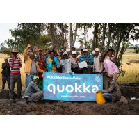 LiquidSociety - ONG Amigos de Silva